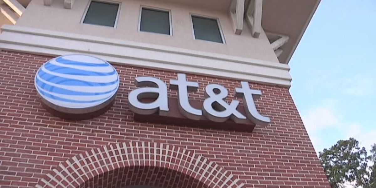 LPD investigating internal theft at Lufkin AT&T store