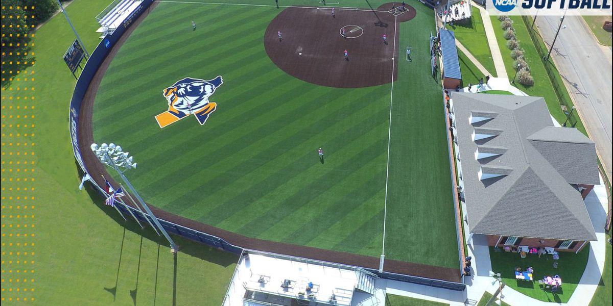 NCAA selects ETBU as site for 2023 NCAA Division III National Softball Championship
