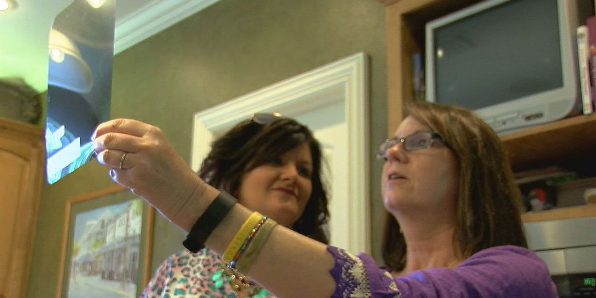 Lufkin woman survives breast cancer after getting second opinion