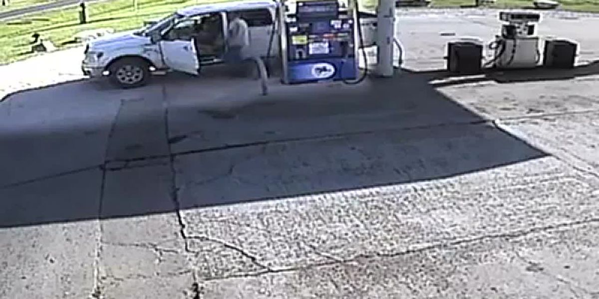 Lufkin Crimestoppers: 'Gas drive off' leads to identity theft investigation