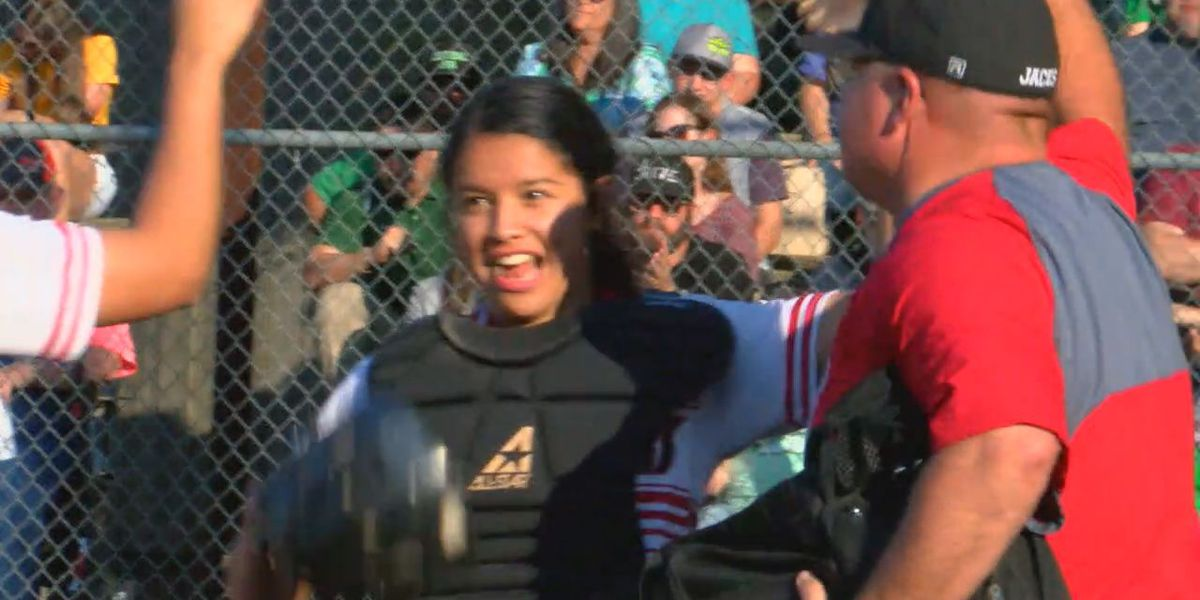 Tuesday on the diamond: Diboll softball in first after win over Central, Lufkin baseball moves to 8-1