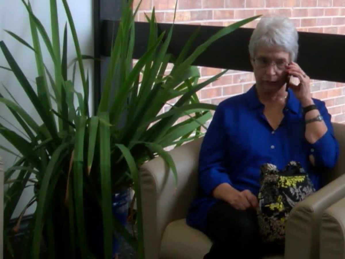 Faith and science sustaining recovering Newton lung cancer patient