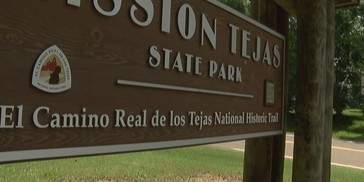Mission Tejas gearing up for weekend events