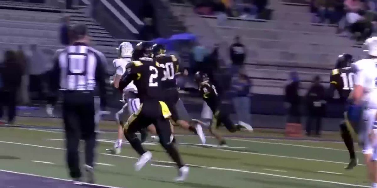 Juaquin using hard-nosed football in playoff push