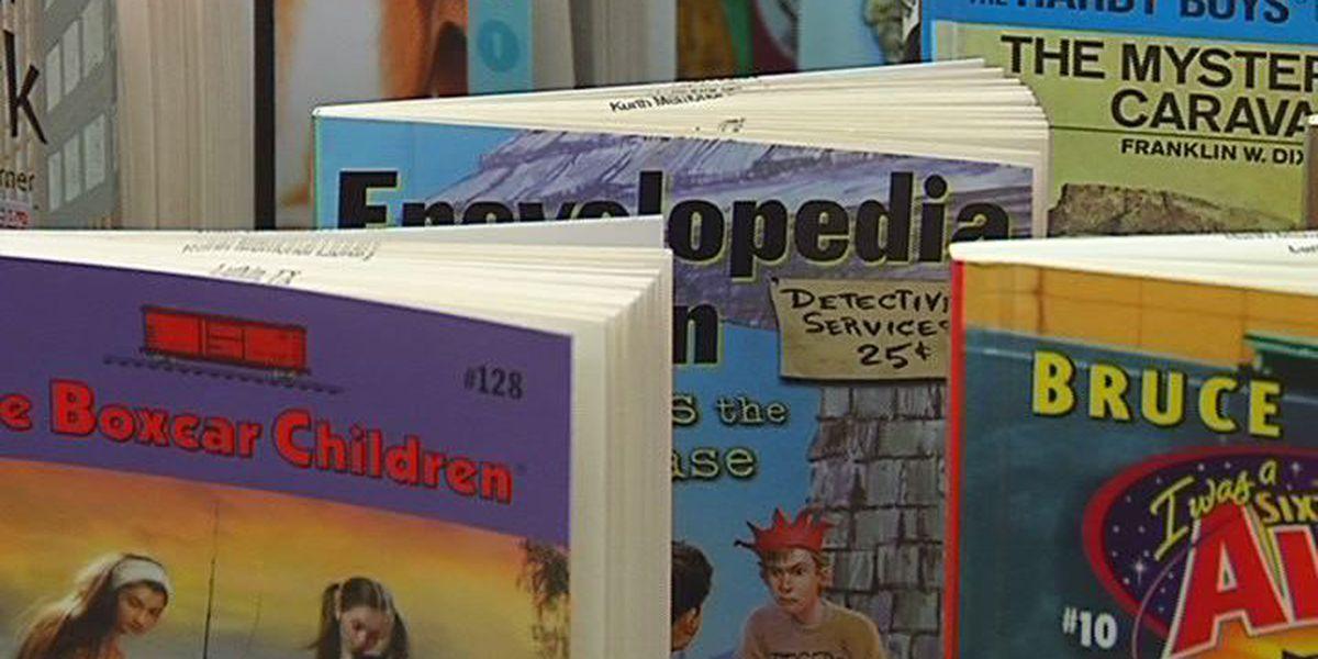 Summer reading signup begins at Lufkin's Kurth Library