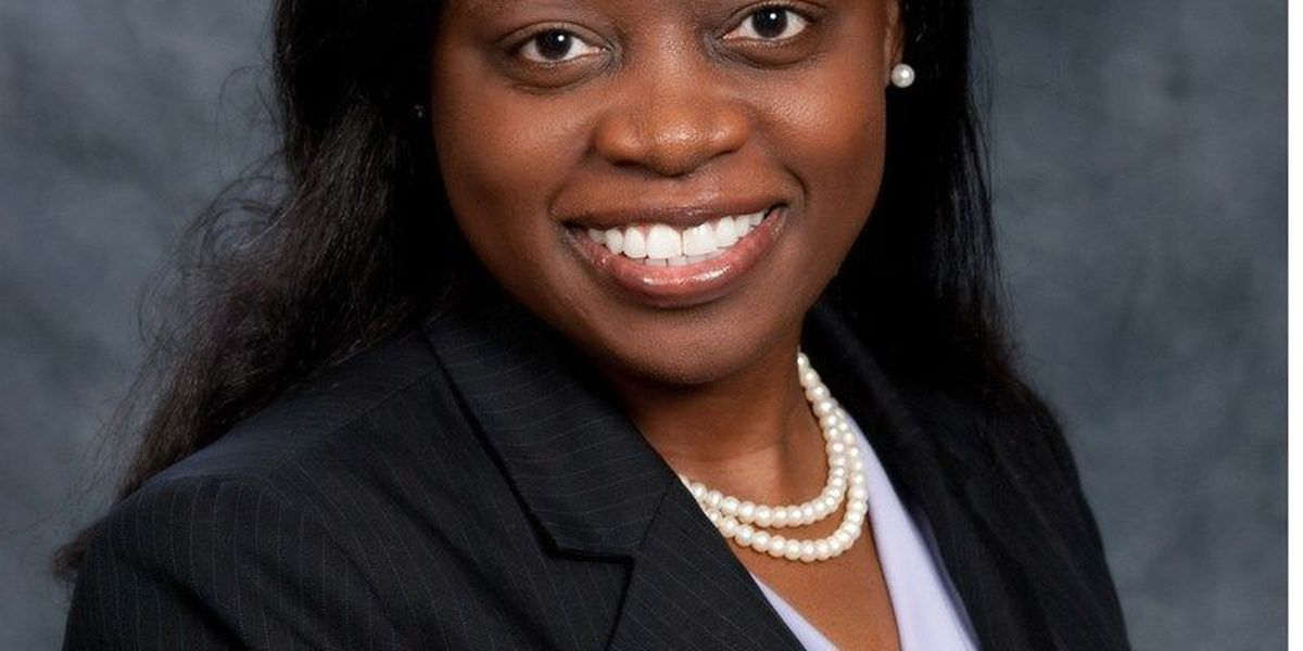 Dr. LaTonya Goffney officially Aldine ISD superintendent, district announces
