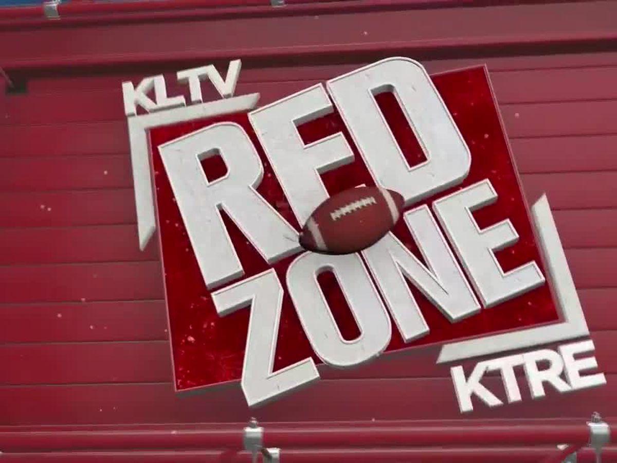 State Quarterfinals set for smaller East Texas high school football teams, larger schools reach final regular season week