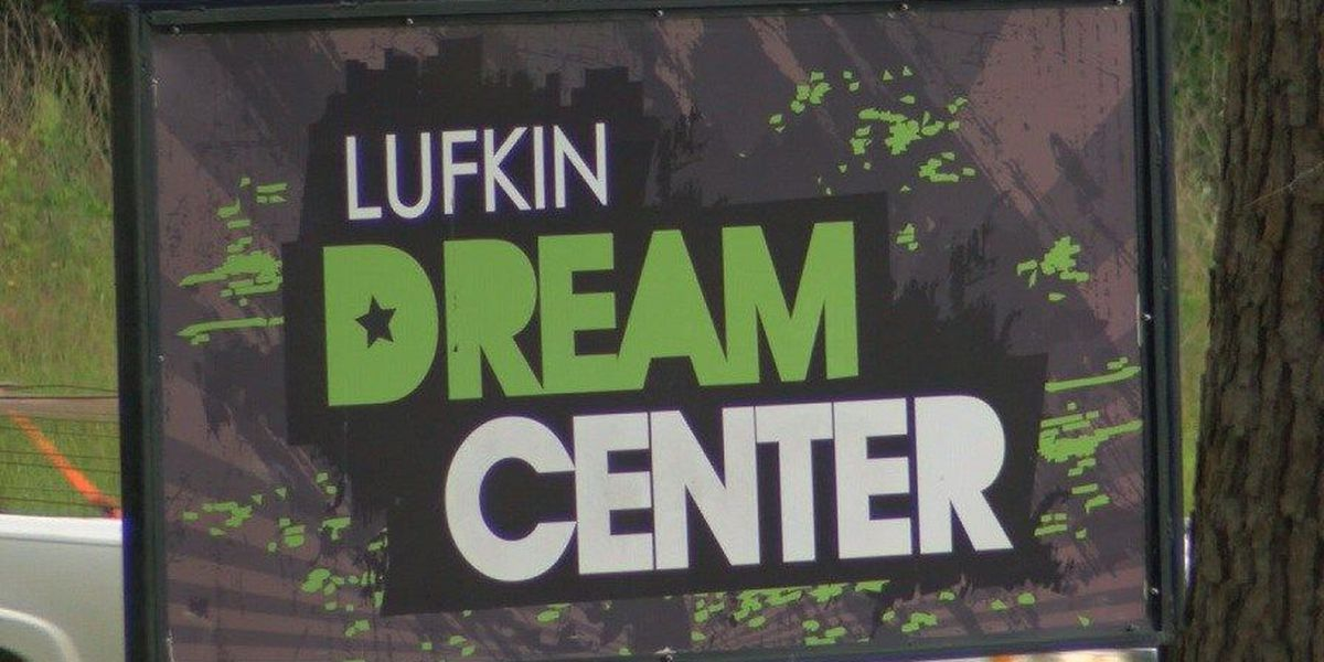 $100K grant saves Lufkin Dream Center from closing