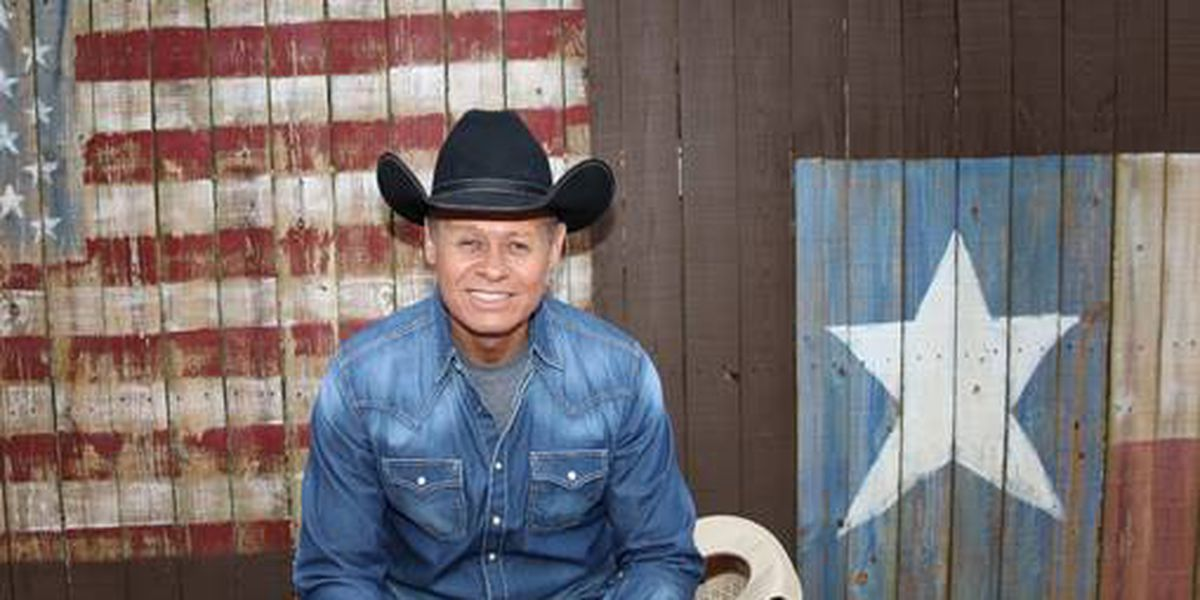 Singer Neal McCoy hosted live online concert Friday night
