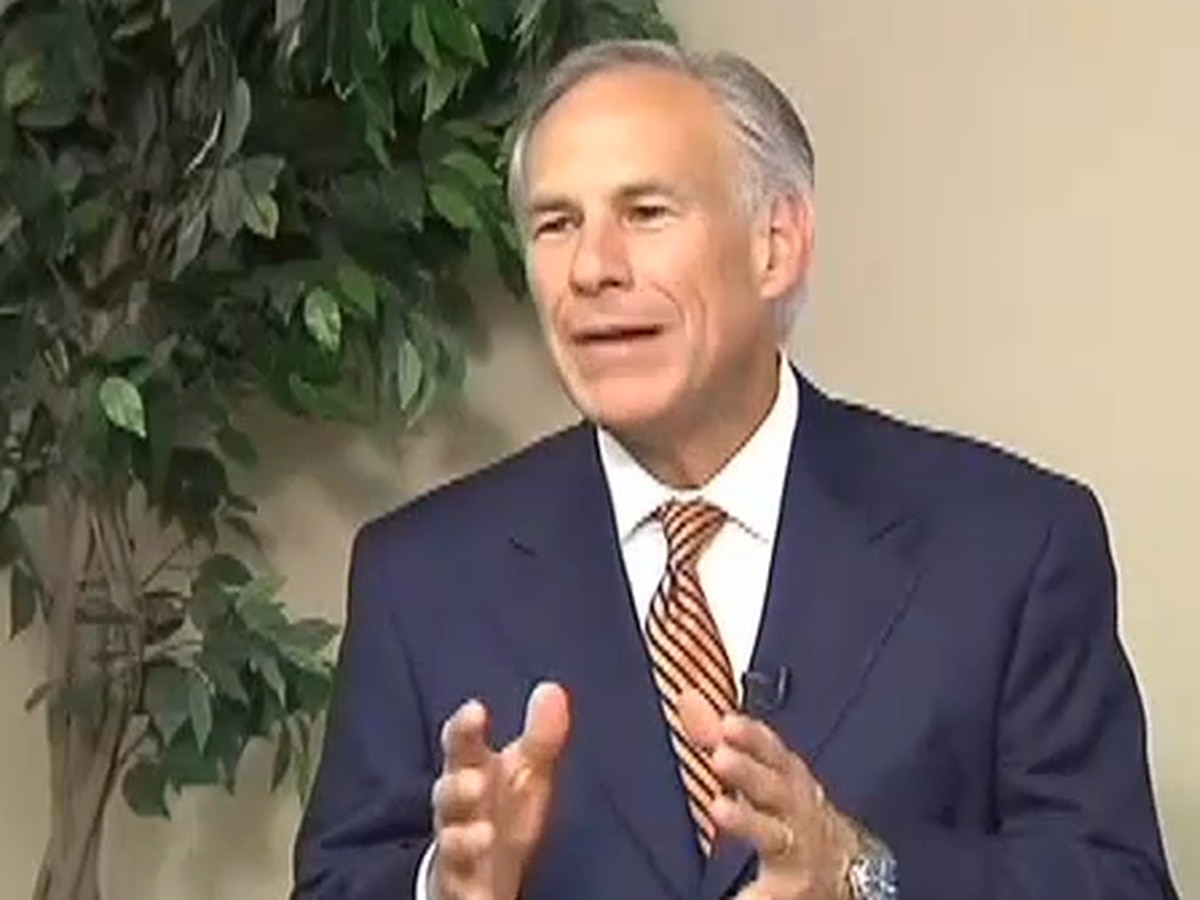 Gov. Abbott extends emergency SNAP benefits due to COVID-19