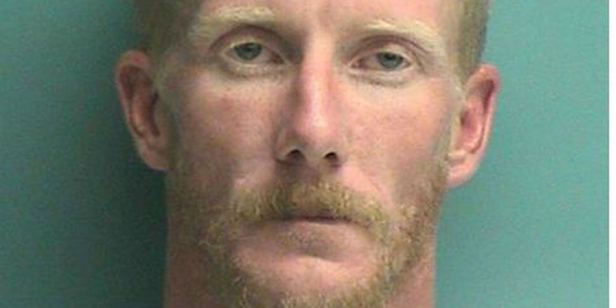 Shelby Co. man back in custody after he escaped from NCSO patrol unit