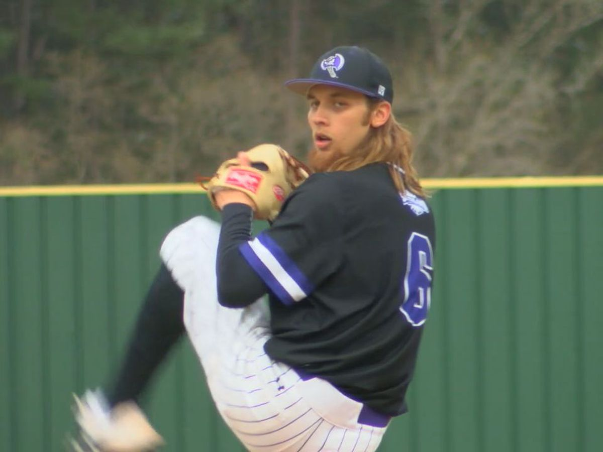 SFA Baseball takes perfect conference record on the road to UCA