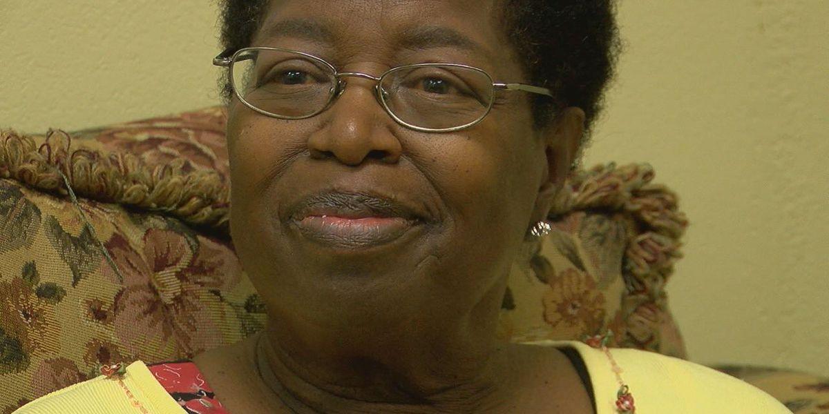 Nacogdoches woman offers mother-like comfort to students in community