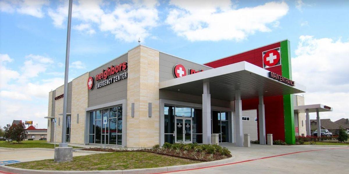 Lufkin's Neighbors Emergency Center set to close on July 10