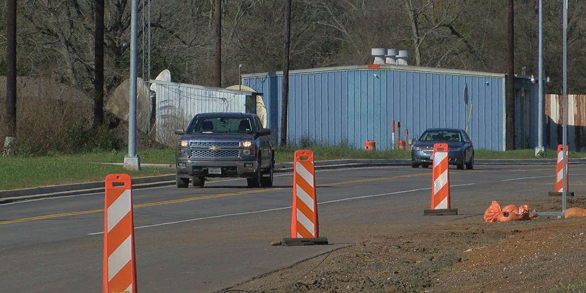 Highway 69 expansion progressing in Wells