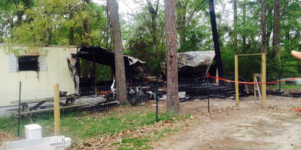Man killed in Hudson-area home fire