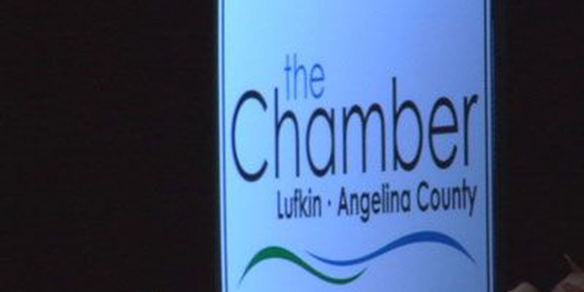 Lufkin/ Angelina Co. Chamber of Commerce to host 96th annual banquet