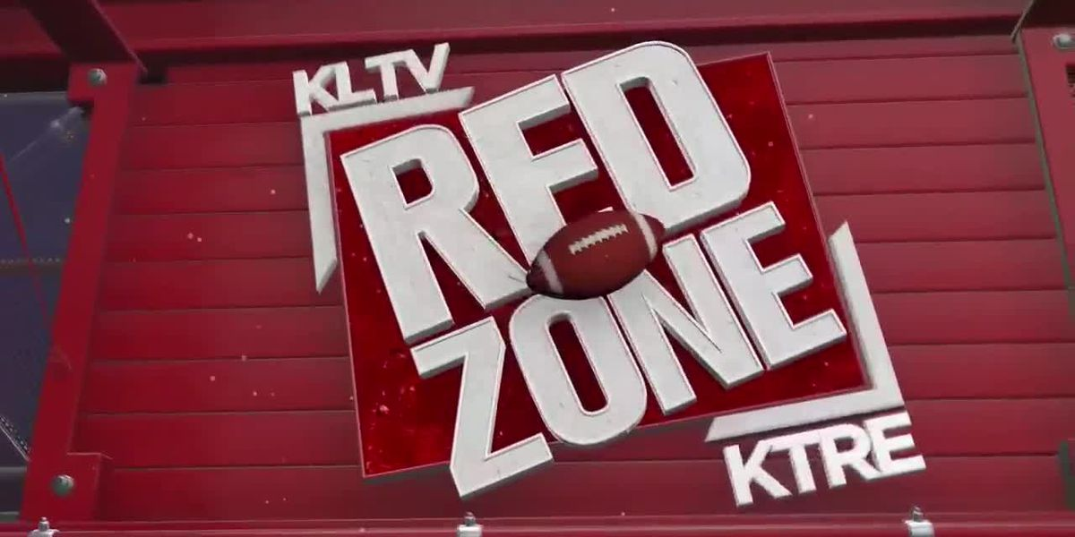 Red Zone Week 1 High School football scores
