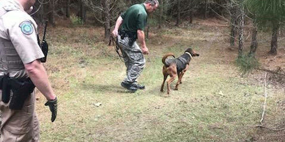 Jasper County Sheriff's Office ends search for man who ran from game warden