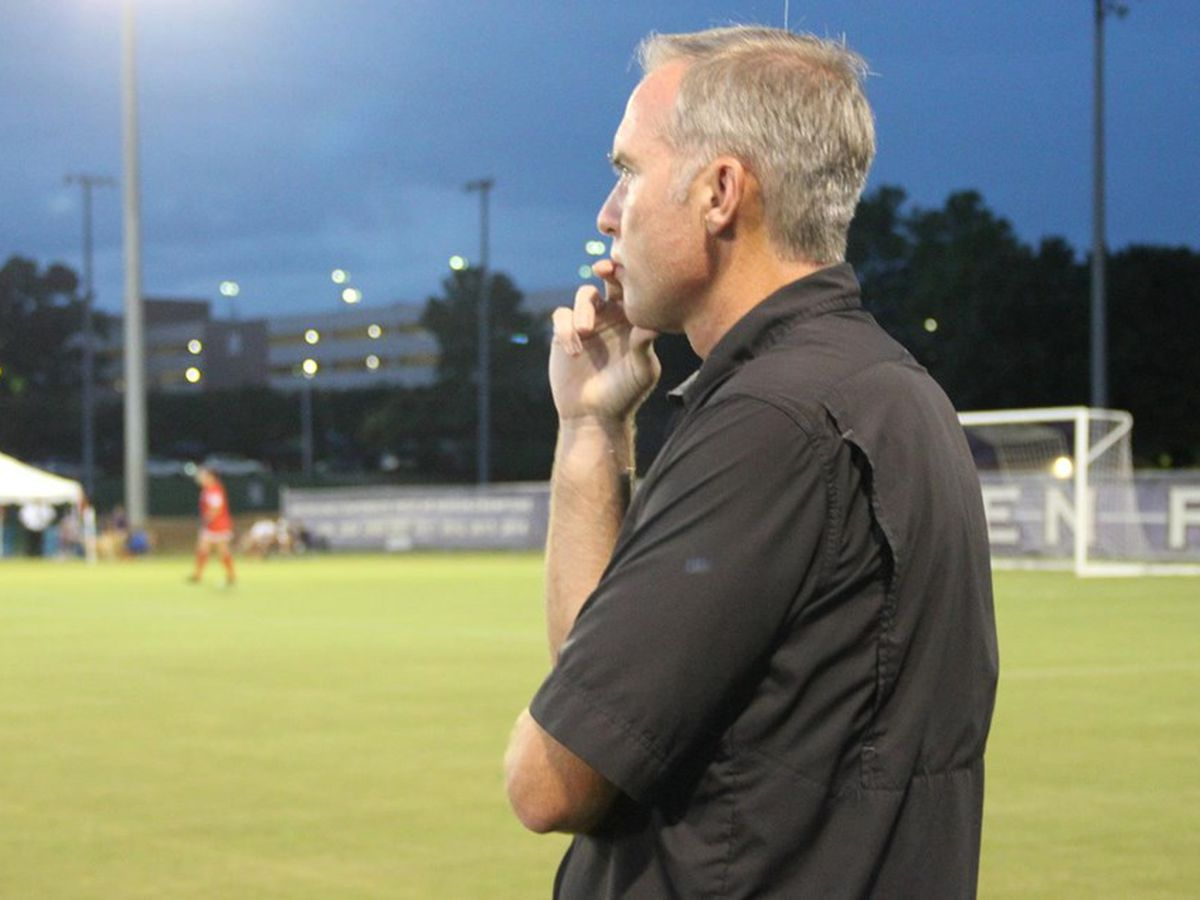 Wally Crittenden out as SFA soccer coach, promoted to administrative role