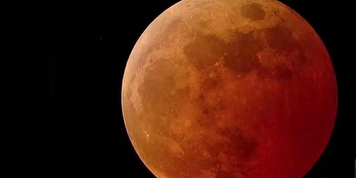 Astronomers say total lunar eclipse should not be missed