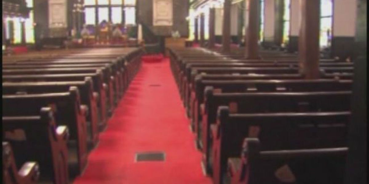 Angelina Co. Sheriff's Office to offer active shooter training for churches