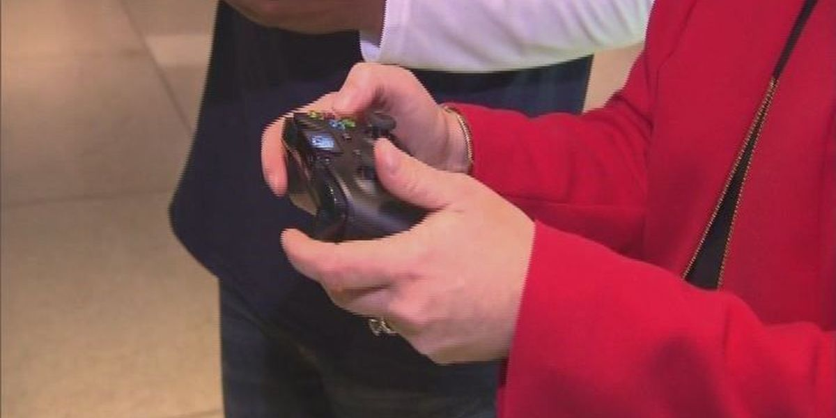 Hackers steal Christmas from Lufkin gamers