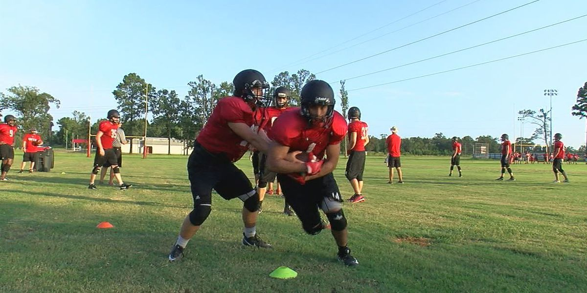 Huntington Red Devils hope a new coach means new success