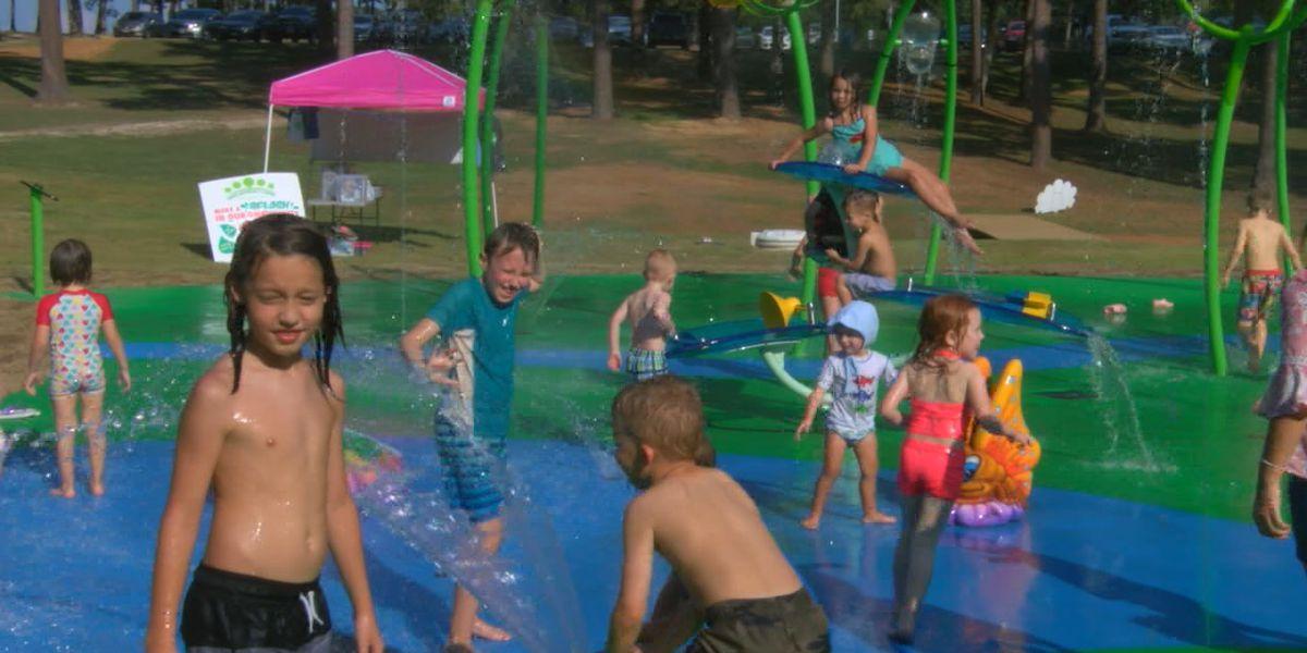 Families, rejoice: Splashadoches in Nacogdoches finally open