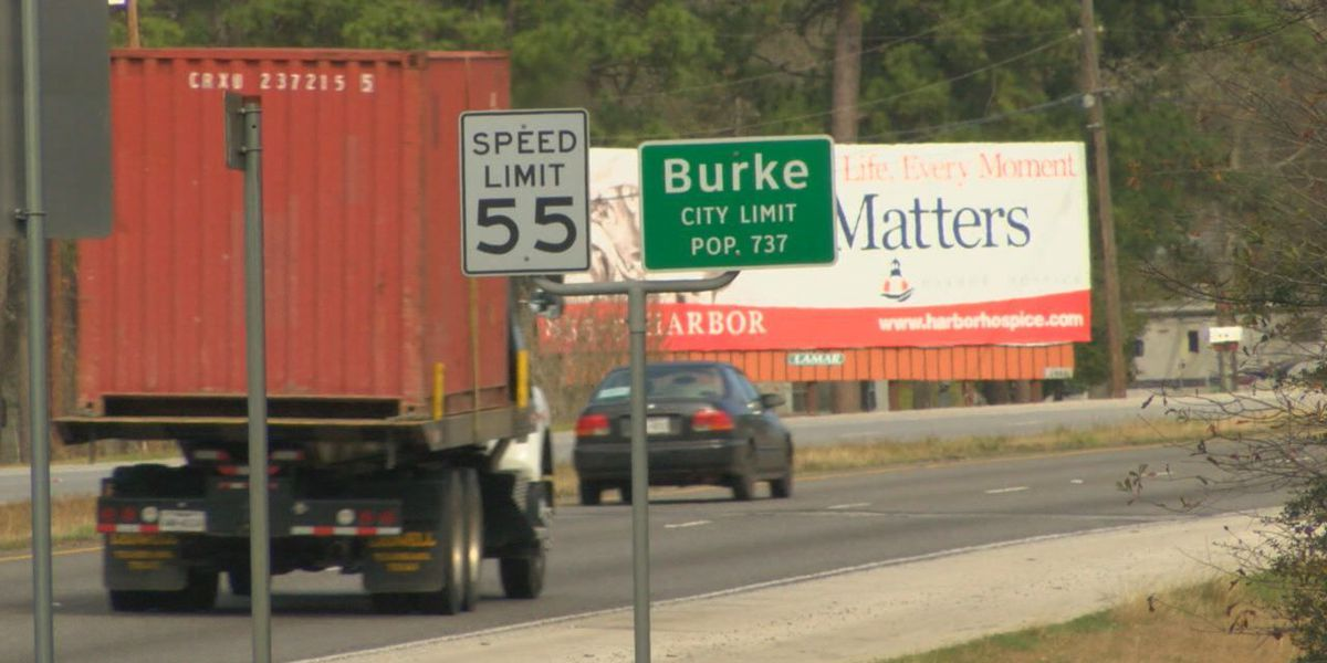 Speed limit change coming to 59 in Burke