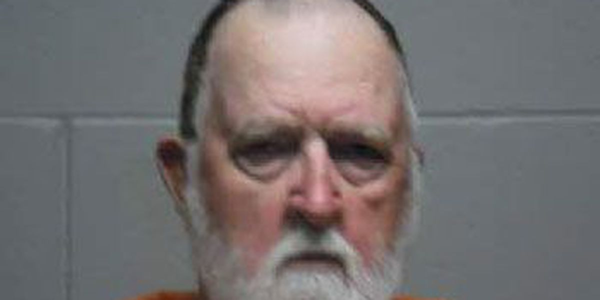 Livingston man allegedly shot neighbor twice over dog urinating in yard