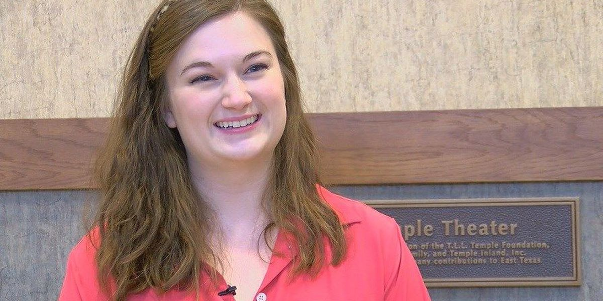 Lufkin native to perform with award-winning orchestra