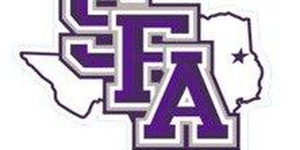 SFA's strong second half thumps Memphis 64-52