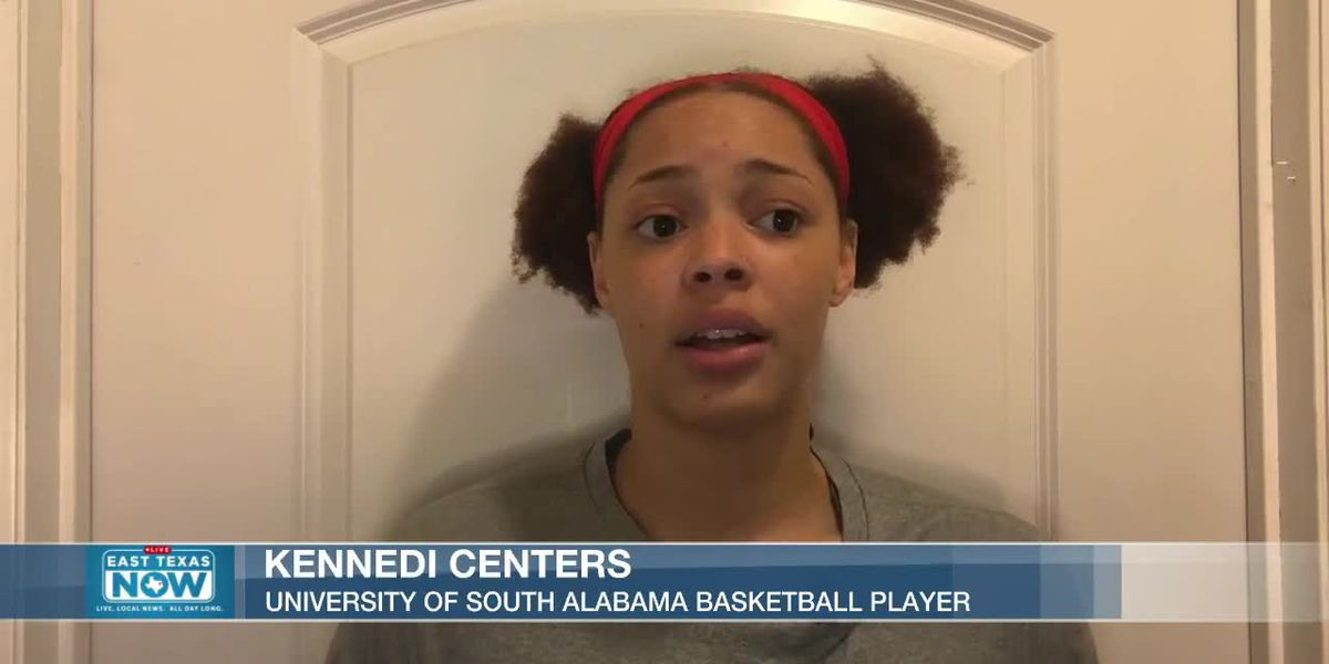 ETN: Anissa Centers speaks with college athlete about abrupt end of season
