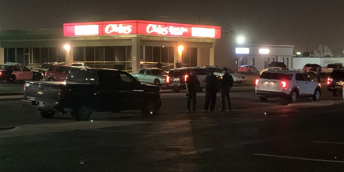 Lubbock police identify victim, suspect in deadly bar fight