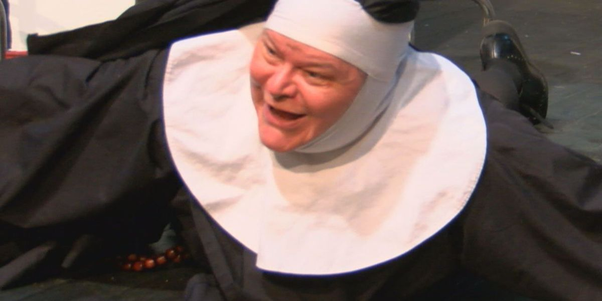 Tickets go on sale for Lamp-Lite Theater's production of 'Nunsense,' a light-hearted musical