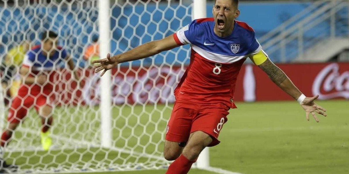 Nacogdoches Native Clint Dempsey records 50th career international goal against Costa Rica