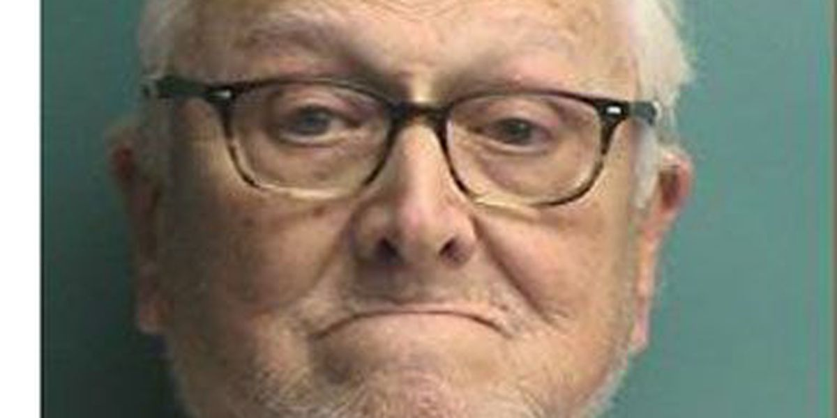 78-year-old man allegedly makes racial remarks, threatens with gun over dog's waste
