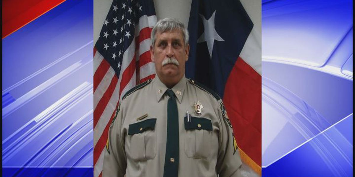 Polk Co. SO mourns death of retired sergeant