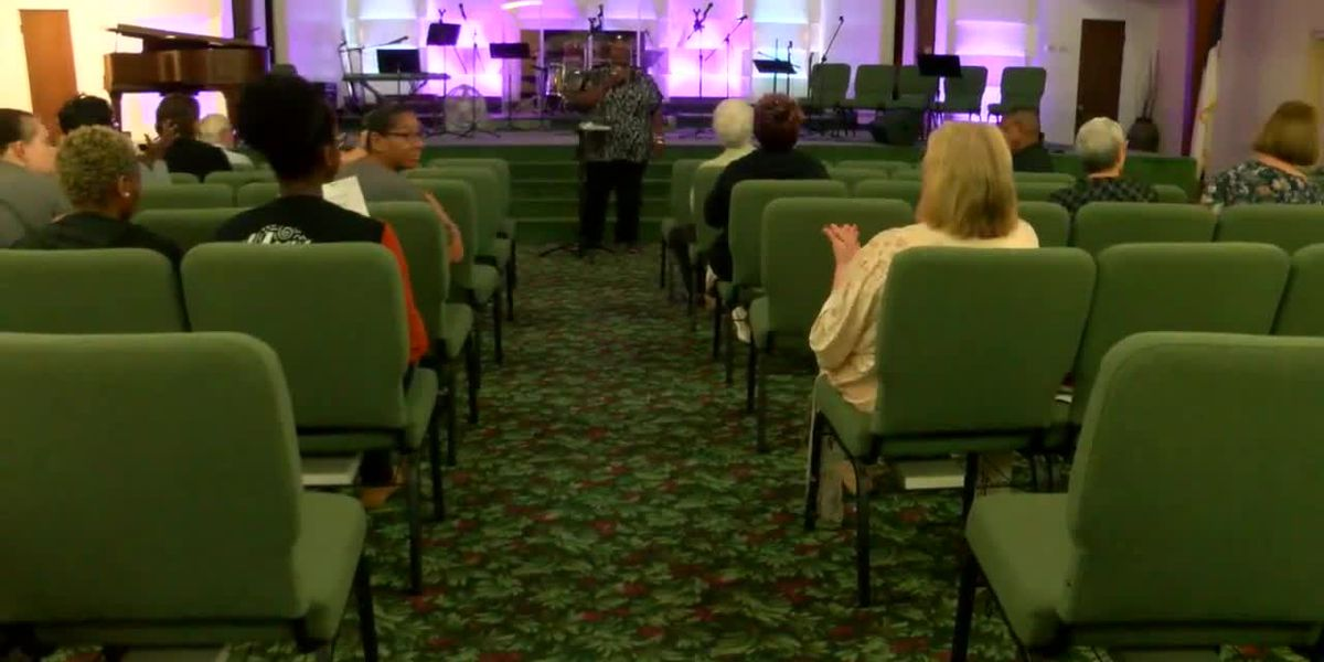Mental health advocates convene in Nacogdoches to 'Stamp Out Stigma'