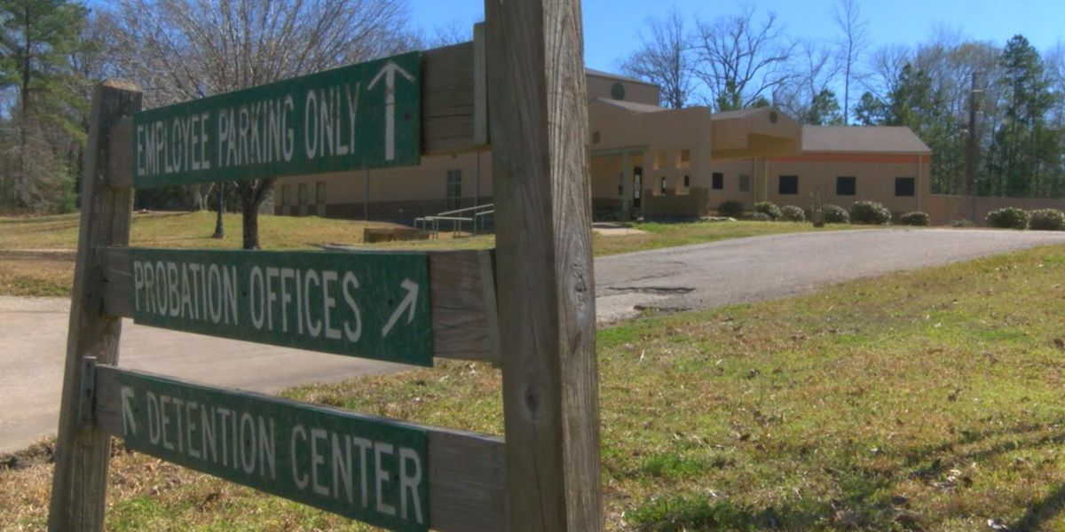 Angelina County Juvenile Detention Center benefiting from out of county cases