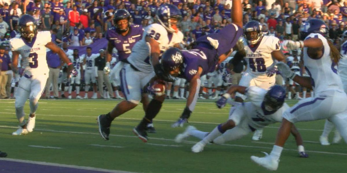 SFA looks to fix mistakes that led to Saturday loss