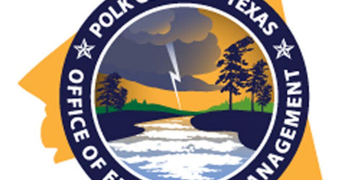 Polk County Emergency Management: Rains prompt Lake Livingston dam release