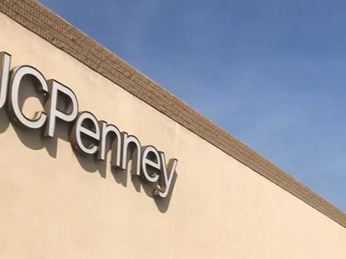JCPenney cuts 1,000 jobs as it closes stores