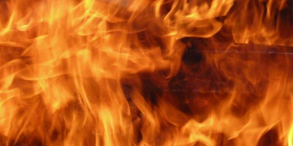 Nacogdoches Co. commissioners approve county-wide burn ban