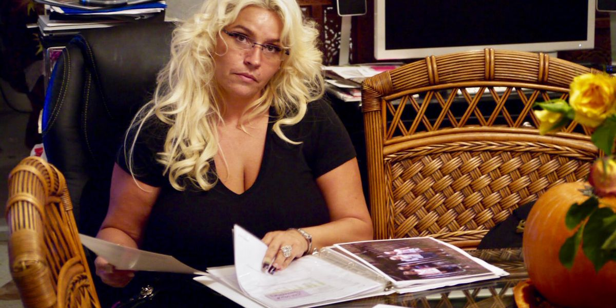 Beth Chapman, one half of world-famous bounty hunting duo, dies in Honolulu