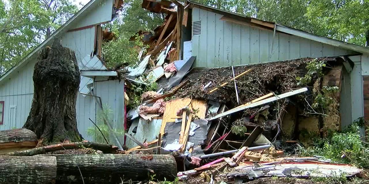 WEBXTRA: Emergency financial assistance available to help with Hurricane Laura recovery efforts