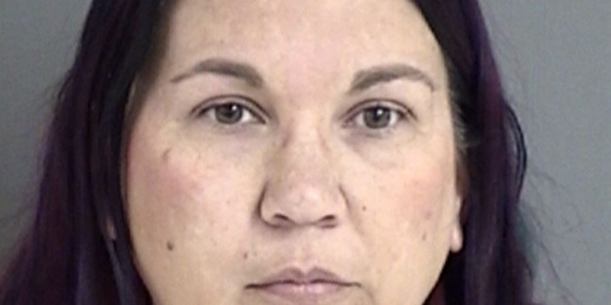 Lufkin woman accused of stealing $39K from employer