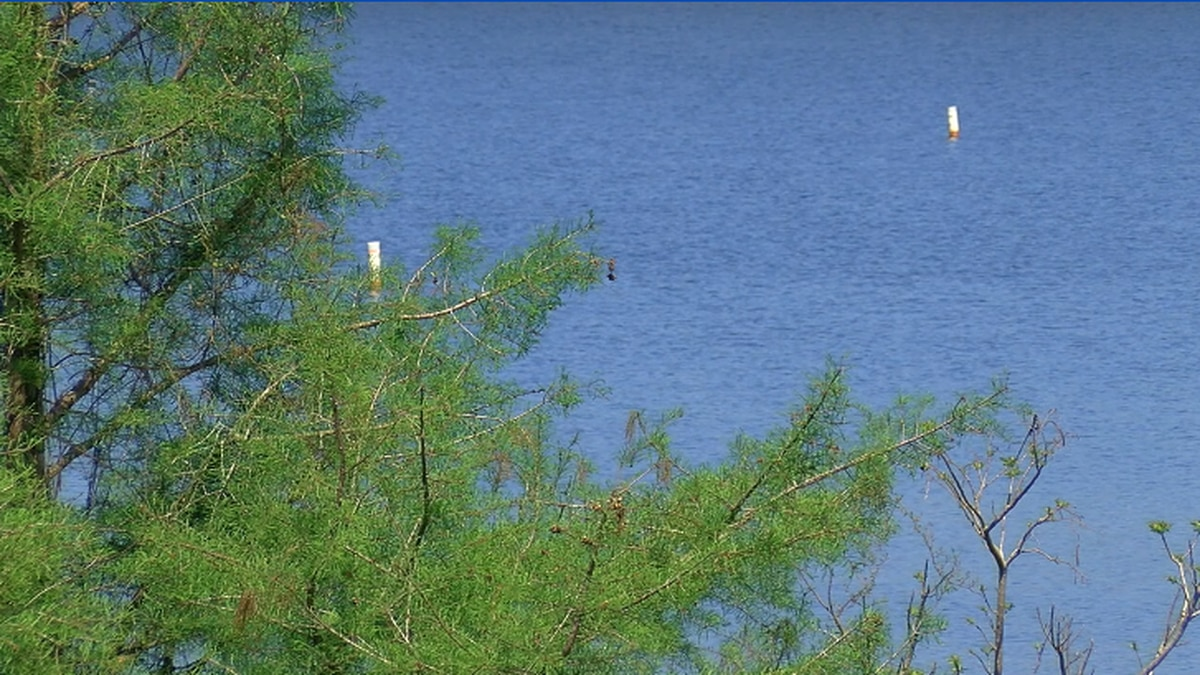 Nacogdoches County commissioners take next step towards securing Lake Naconiche water rights