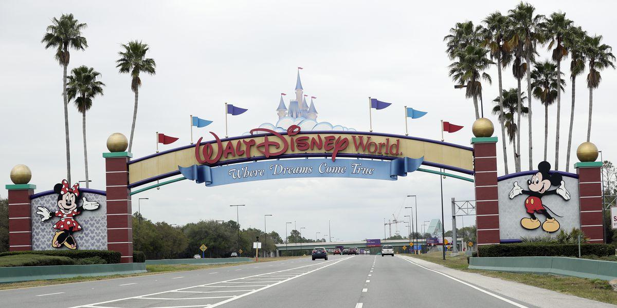Disney suspends college internship program amid pandemic